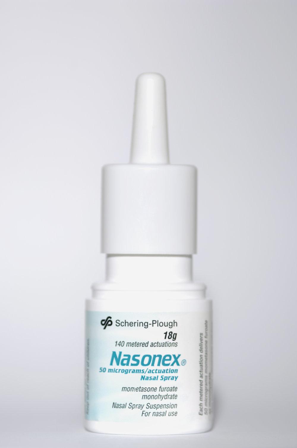 mometasone (nasal)