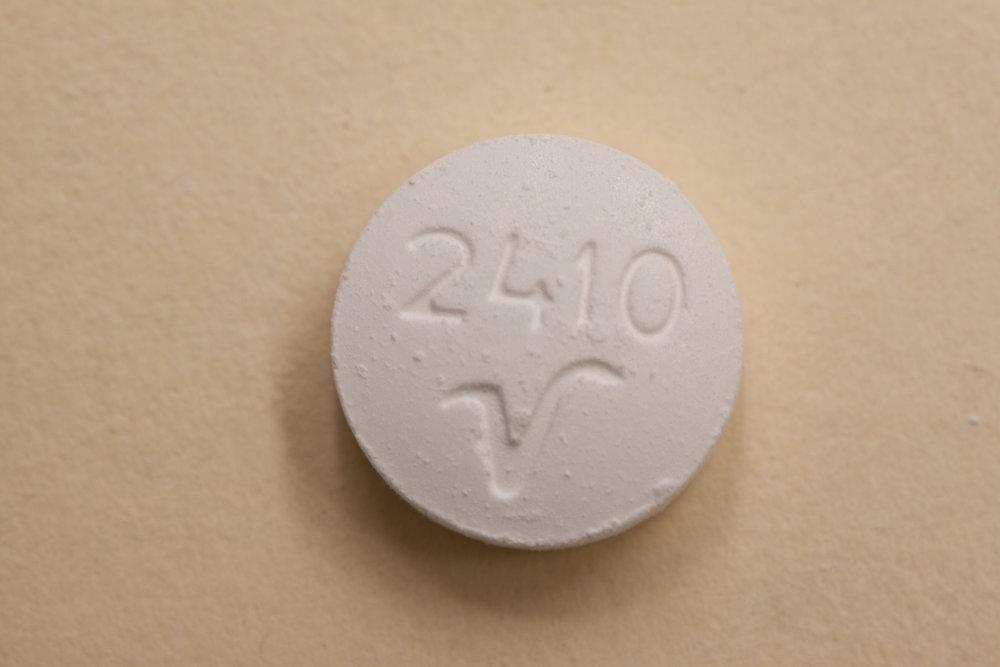 carisoprodol